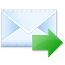 Adresse e-mail de redirection