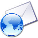 Externe E-Mail-Adresse